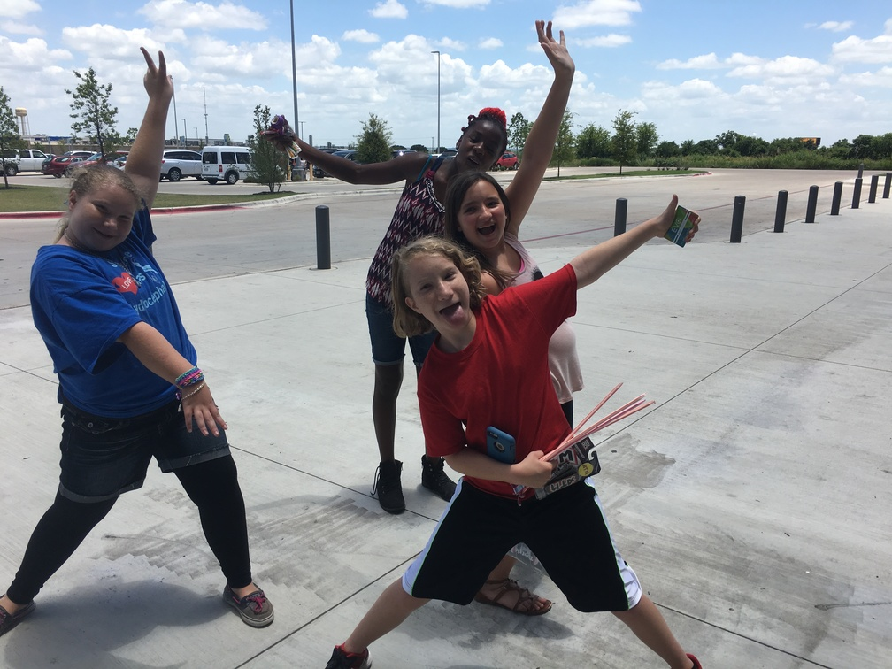 June 22 - 5th graders at EVO (3)