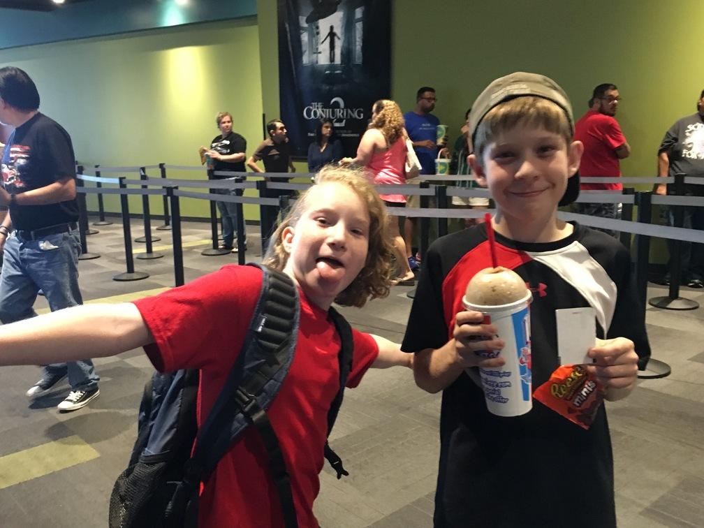 June 22 - Movie Trip (1)