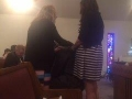 Laying on of Hands, Bethany Johnson 2